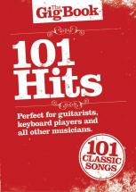 The Gig Book - 101 Hits