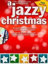 A Jazzy Christmas Flute - Flute