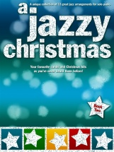 A Jazzy Christmas Book 2 - Piano Solo