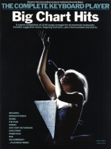 The Complete Keyboard Player Big Chart Hits - Keyboard