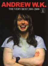 Andrew W.k. The Very Best 2001 To 2009 - Guitar Tab