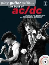 Ac/dc - Best Of Play Guitar With - Guitare Tab