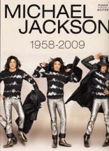Jackson Michael - 1958-2009 - Pvg
