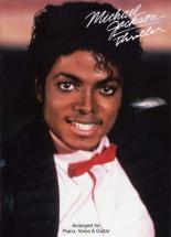 Format Jackson Michael Thriller - Pvg