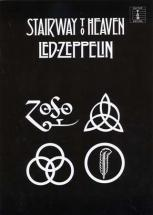 Led Zeppelin - Stairway To Heaven - Guitare Tab