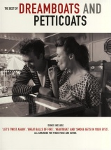 Dreamboats And Petticoats The Best Of - Pvg
