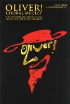 Lionel Bart - Choral Selections From Oliver! - Ssa