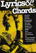 Lyrics And Chords Songbook With Over 60 Essential Songs - Lyrics And Chords