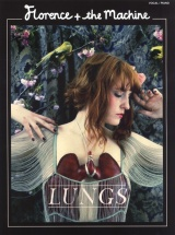Florence And The Machine Lungs - Pvg