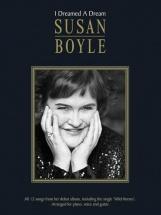 Susan Boyle - I Dreamed A Dream - Pvg