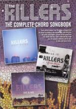 Killers - Complete Chord Songbook - Guitare