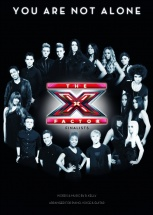 X Factor Finalists You Are Not Alone - Pvg