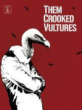 Them Crooked Vultures - Guitare Tab