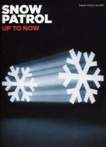Snow Patrol - Up To Now - Pvg