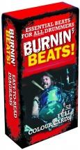 Essential Beats Drum Cards - Drums