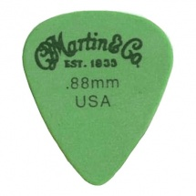 Martin Guitars Accessoires Mediators Mediators