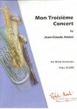 Amiot J.c. - Mon 3me Concert