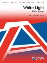 Sparke Philip - White Light - Hautbois and Piano