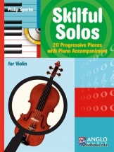 Skilful Solos - Violon and Piano