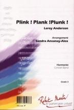 Anderson L. - Ansanay A. - Plink Plank Plunk