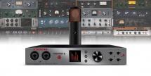 Antelope Audio Discrete 4 + Fx Premium Pack + Edge