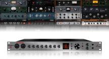 Antelope Audio Discrete 8 + Basic Fx Pack