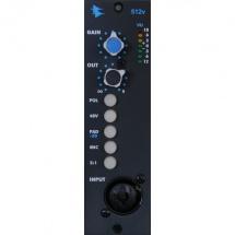 Api Audio 512v - Preampli Micro