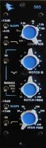 Api Audio 565 Filtre