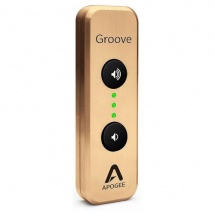 Apogee Groove - Edition Limitee Or