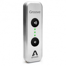 Apogee Groove - Edition Limitee Argent