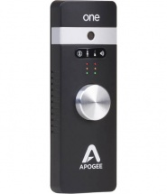 Apogee One Pour Ipad Et Mac
