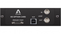 Apogee Symphony Mkii - Carte Option Protools Hd