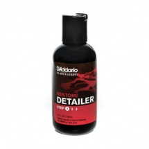 D\'addario And Co Creme Polish Lustrante