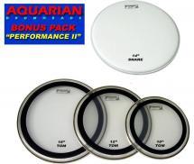 Aquarian Pack Performance Ii - Stage Set