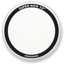 Aquarian Superkick 10 20 - Transparente - Sk10-20