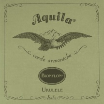 Aquila Aquila Cordes 63u Tenor Bionylon