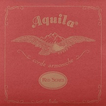 Aquila Aquila Corde Unite 78u Tenor Red Series Corde Do
