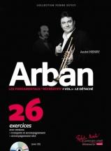Arban J.b. - Les Fondamentaux Recreatifs - Trompette