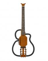 Aria Sinsonido Folk Silent Guitar