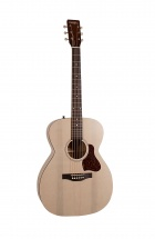 Art and Lutherie Aandl Legacy Fadded Cream Qit - Concert Hall