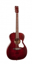 Art and Lutherie Aandl Legacy Tennessee Red - Concert Hall