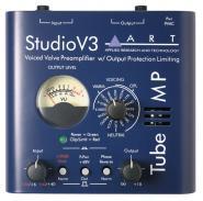 Art Tube Mp Studio V3 Preampli Micro-instrument A Lampe Avec Presets Bon Plan