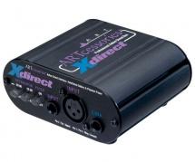 Art Pro Audio Xdirect