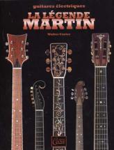Carter Walter - Martin La Legende - Guitare