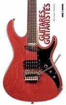 Heatley Michael - Guitares Et Guitaristes