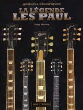 Bacon T. - Les Paul La Legende