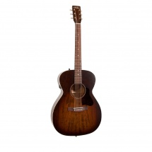 Art and Lutherie Legacy Bourbon Burst Qit