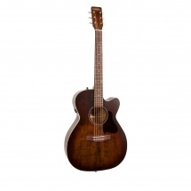 Art and Lutherie Legacy Bourbon Burst Cw Qit