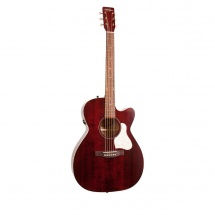 Art and Lutherie Legacy Tennessee Red Cw Qit