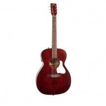 Art and Lutherie Legacy Tennessee Red Qit